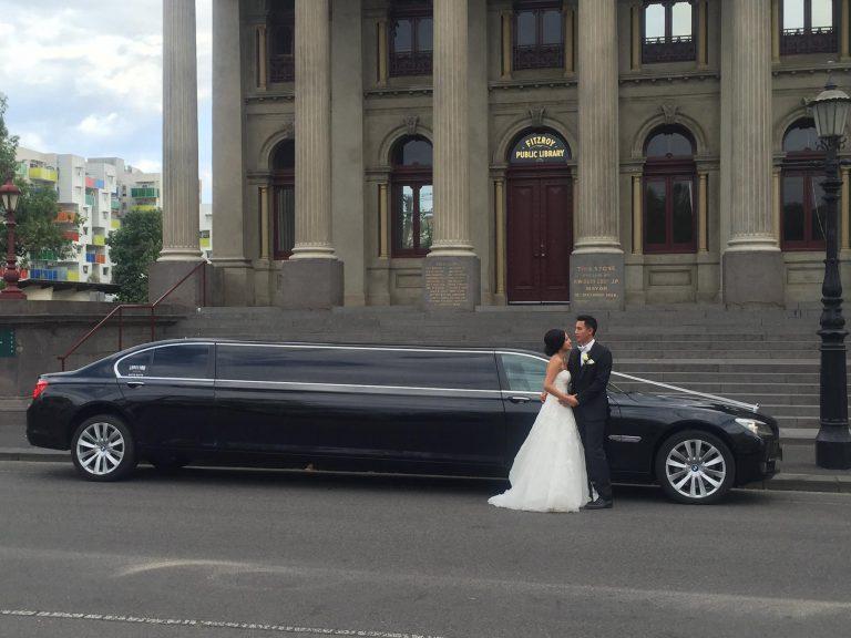 Melbourne Limousine Hire