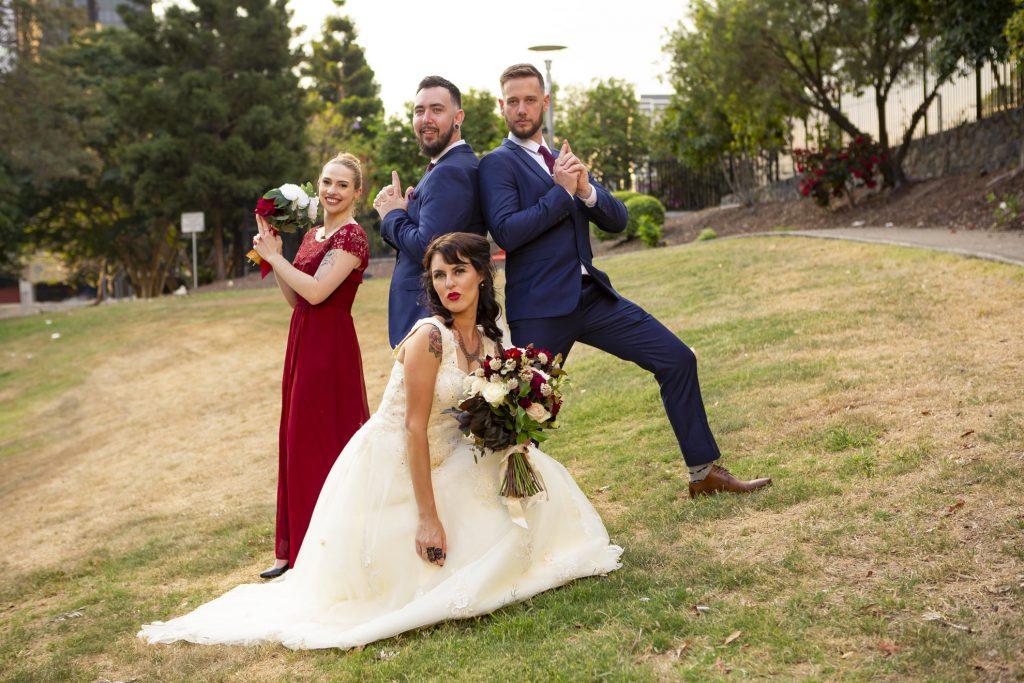 Brisbane Wedding Photographer & Cinematographer - Starlight Productions
