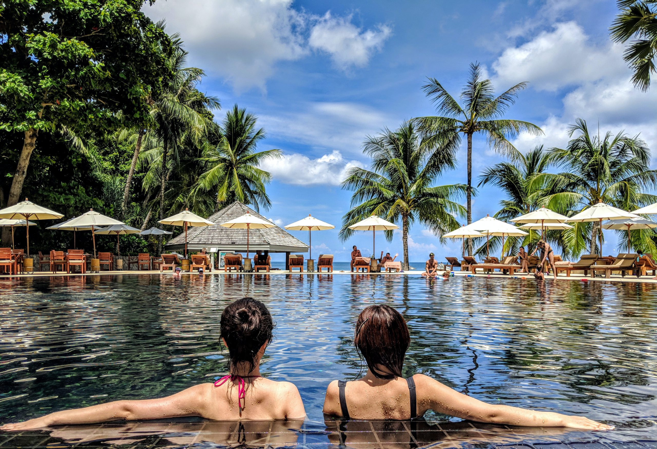 New Travel Norms in Bali