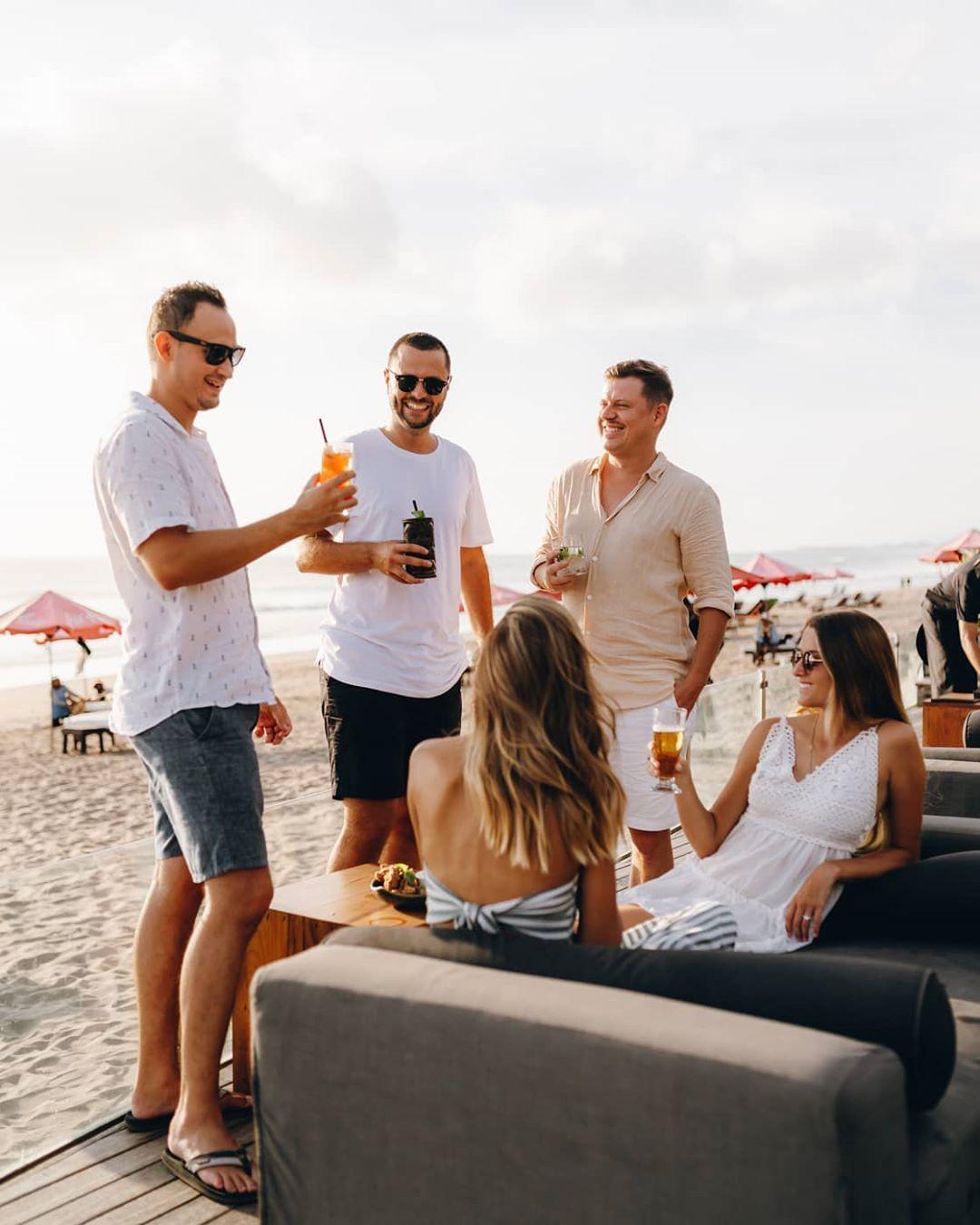 KUDETA Beach Club Bali