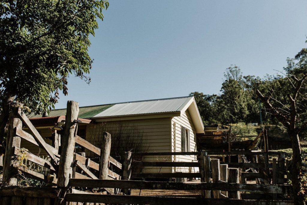 Hunter Valley Farmstay Family Getaway Mulla Villa Farm