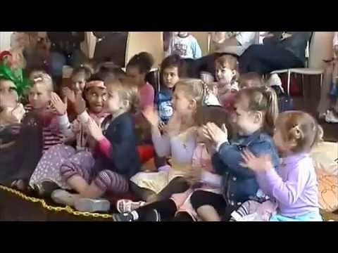 Brisbane-Magician-Kids-Entertainer - Kids Party Magic