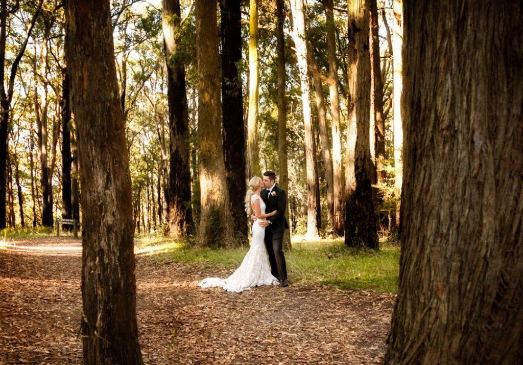 Best Wedding Venue in Dandenong Ranges - SkyHigh