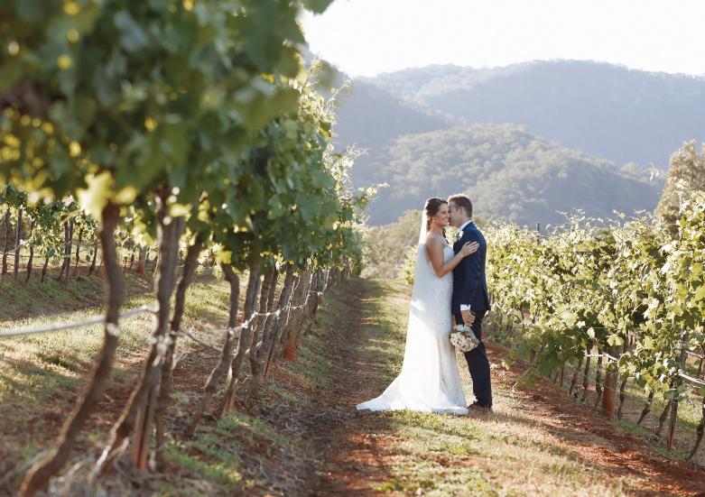 Ben Ean Estate - Wedding Venue, Pokolbin, Hunter Valley