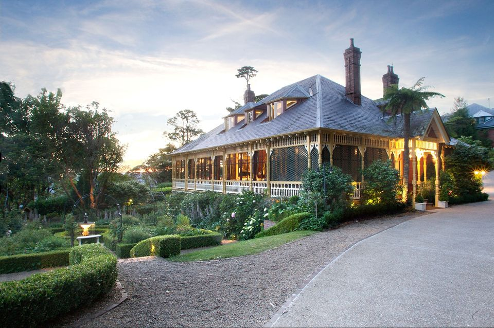 Best Blue Mountains Wedding Venues with Accommodation - Lilianfels Resort & Spa