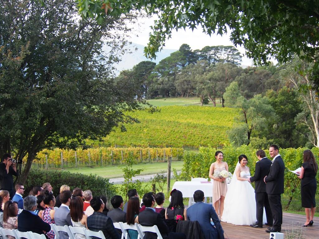 Bulong Estate Winery