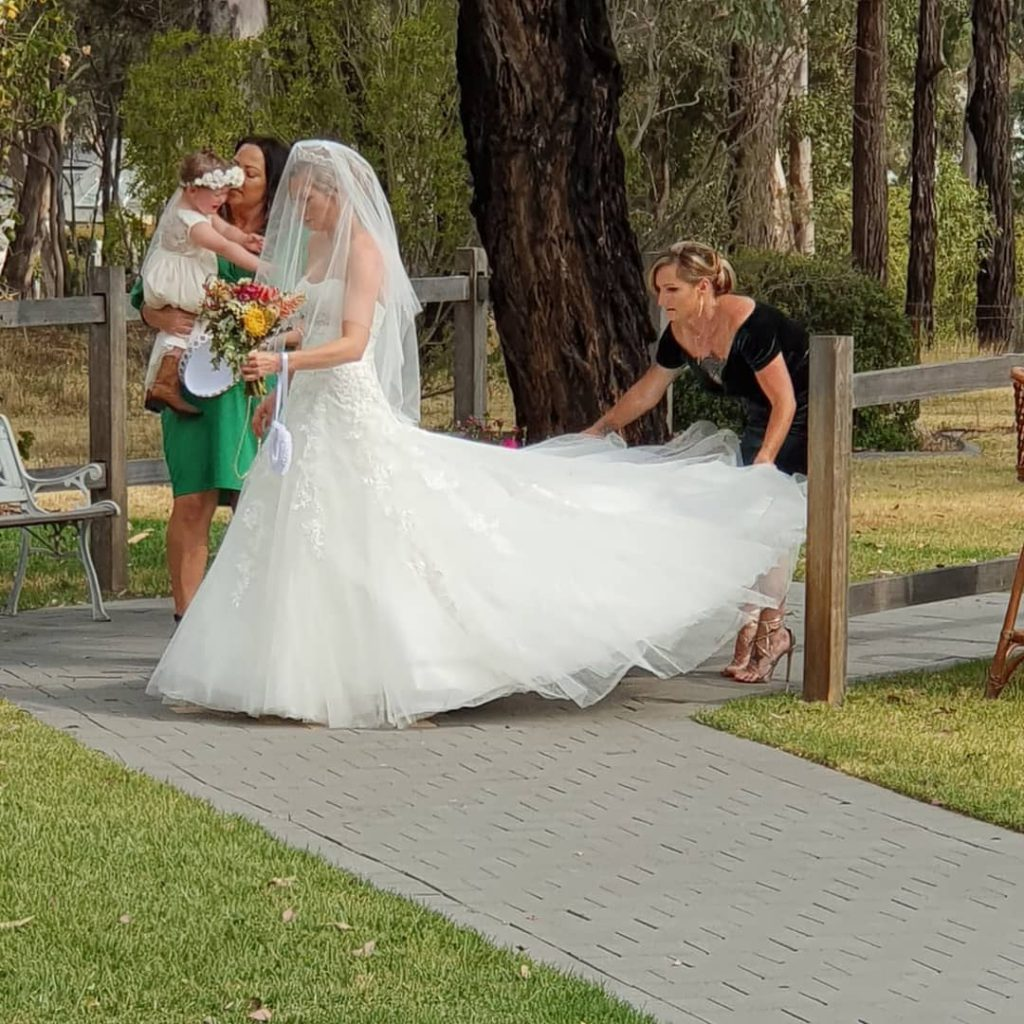 Appin House - Wedding Venue, Appin NSW