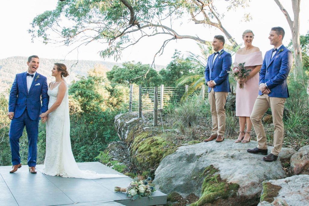 Cazeil Creative Wedding Photography - Blue Mountains - Parties2Weddings