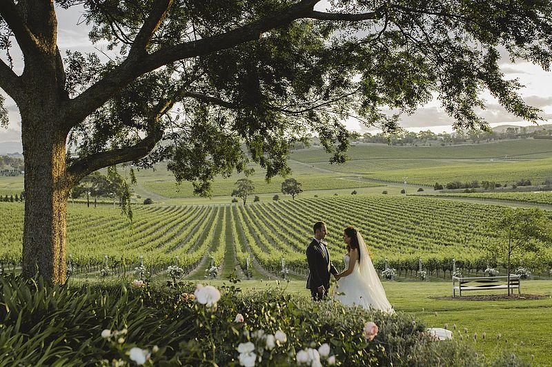 De Bortoli Wines - wedding venues yarra valley - parties2weddings