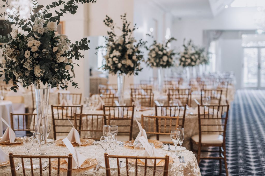 Best Historic Wedding Venues in Sydney - Lauriston House