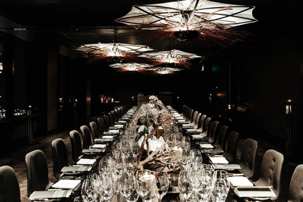 Vue Events at Rialto - Wedding Venue, Melbourne