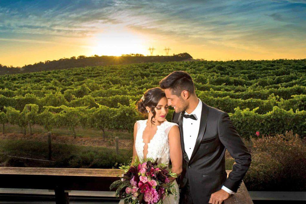 Vines of the yarra valley - wedding venues yarra valley - parties2weddings