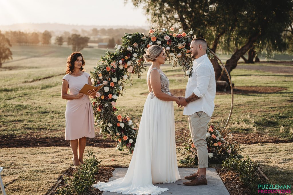 Best Affordable wedding venues in Sydney, NSW - Burnham Grove Estate - Parties2Weddings