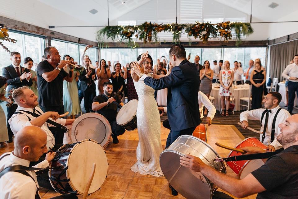 Deckhouse Woolwich - Wedding Venue Woolwich NSW