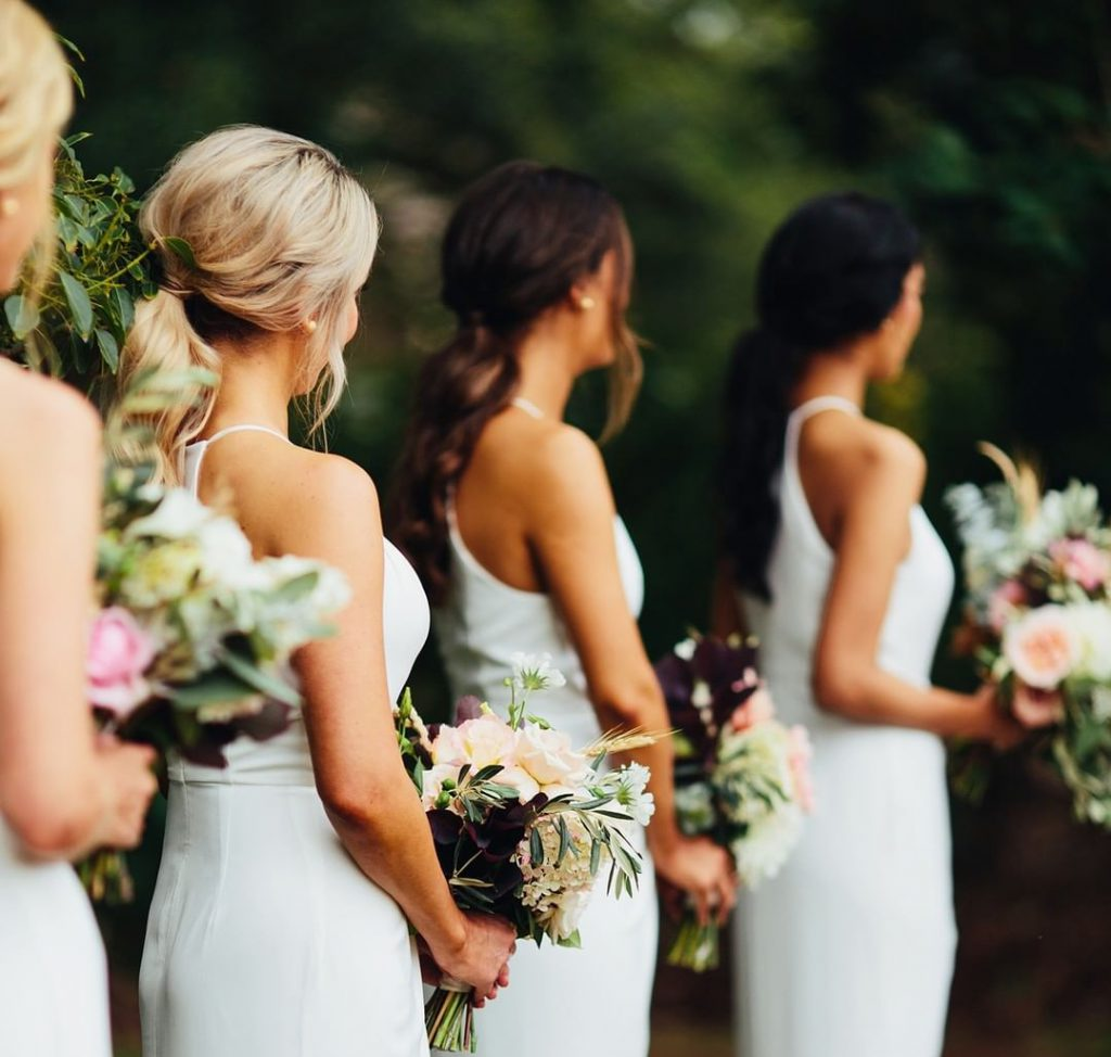 Rustic Wedding Venues in Macedon Ranges - Lancemore Hill Country Estate