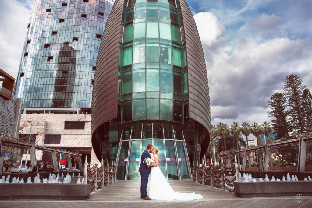 The Bell Tower Wedding Venue Perth