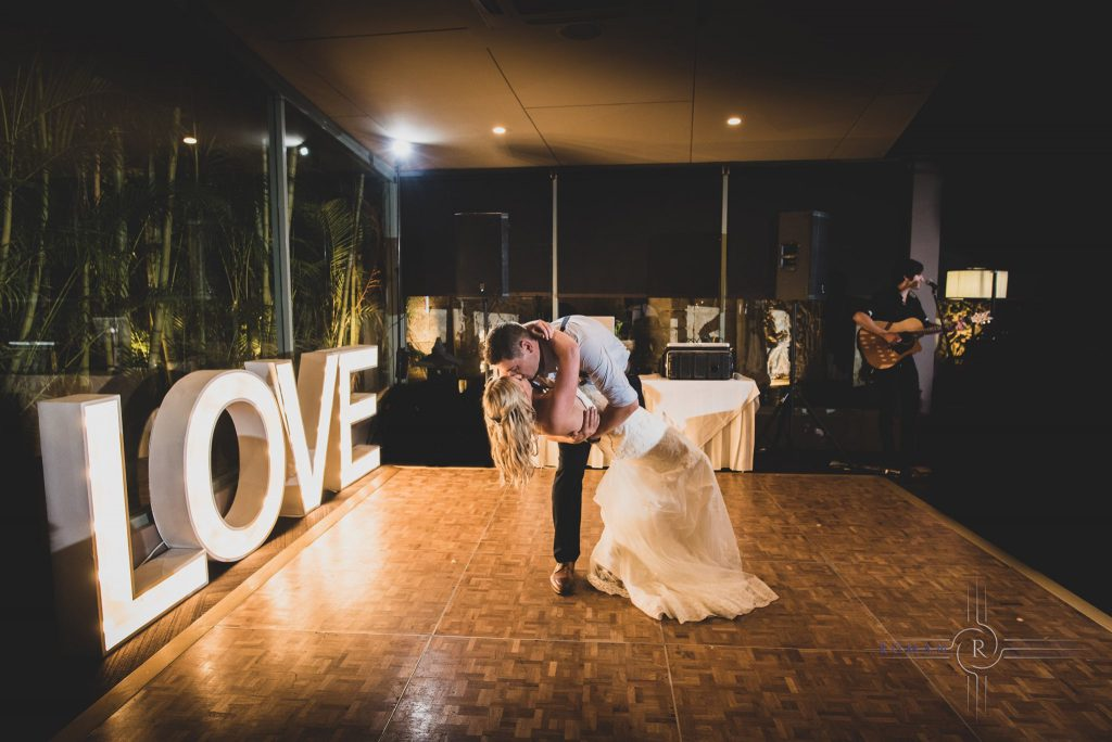 Pagoda Resort & Spa - Wedding Venue, Como Perth