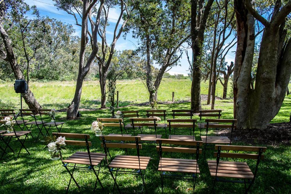 The Retreat Port Stephens - Wedding Venue, Anna Bay, NSW