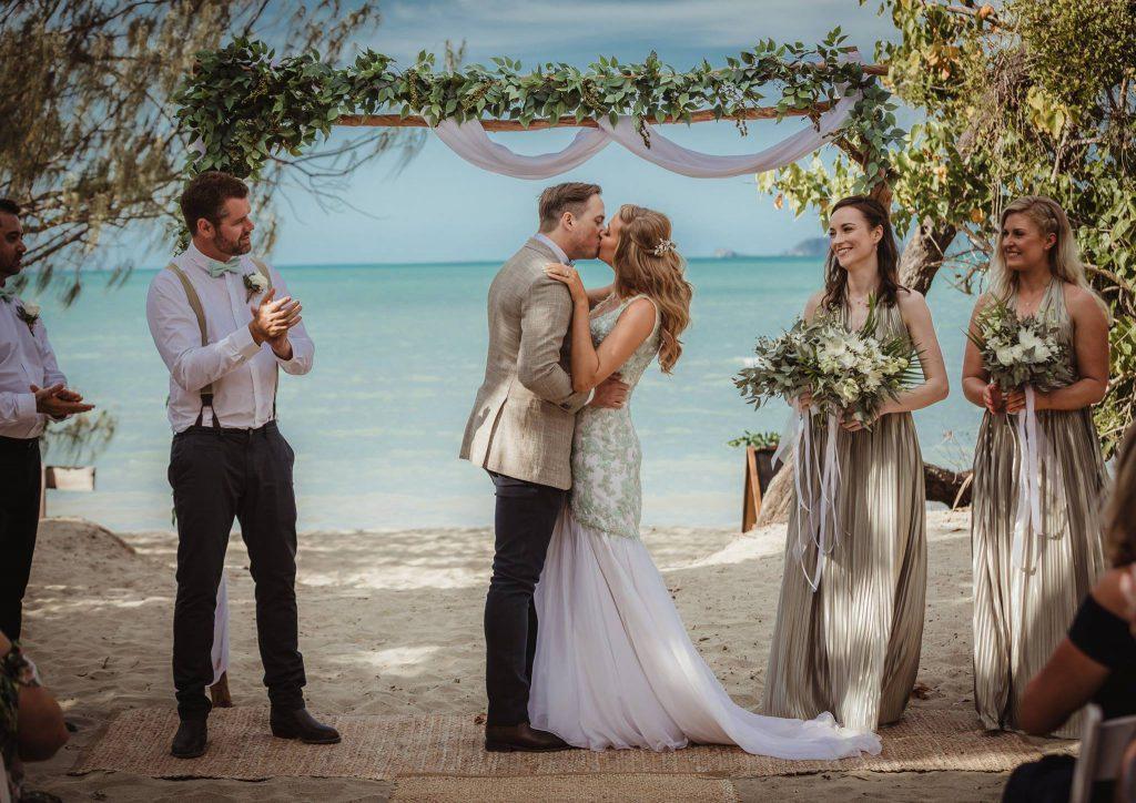 Paradise Cove Whitsundays - Wedding Venue, Airlie Beach, QLD