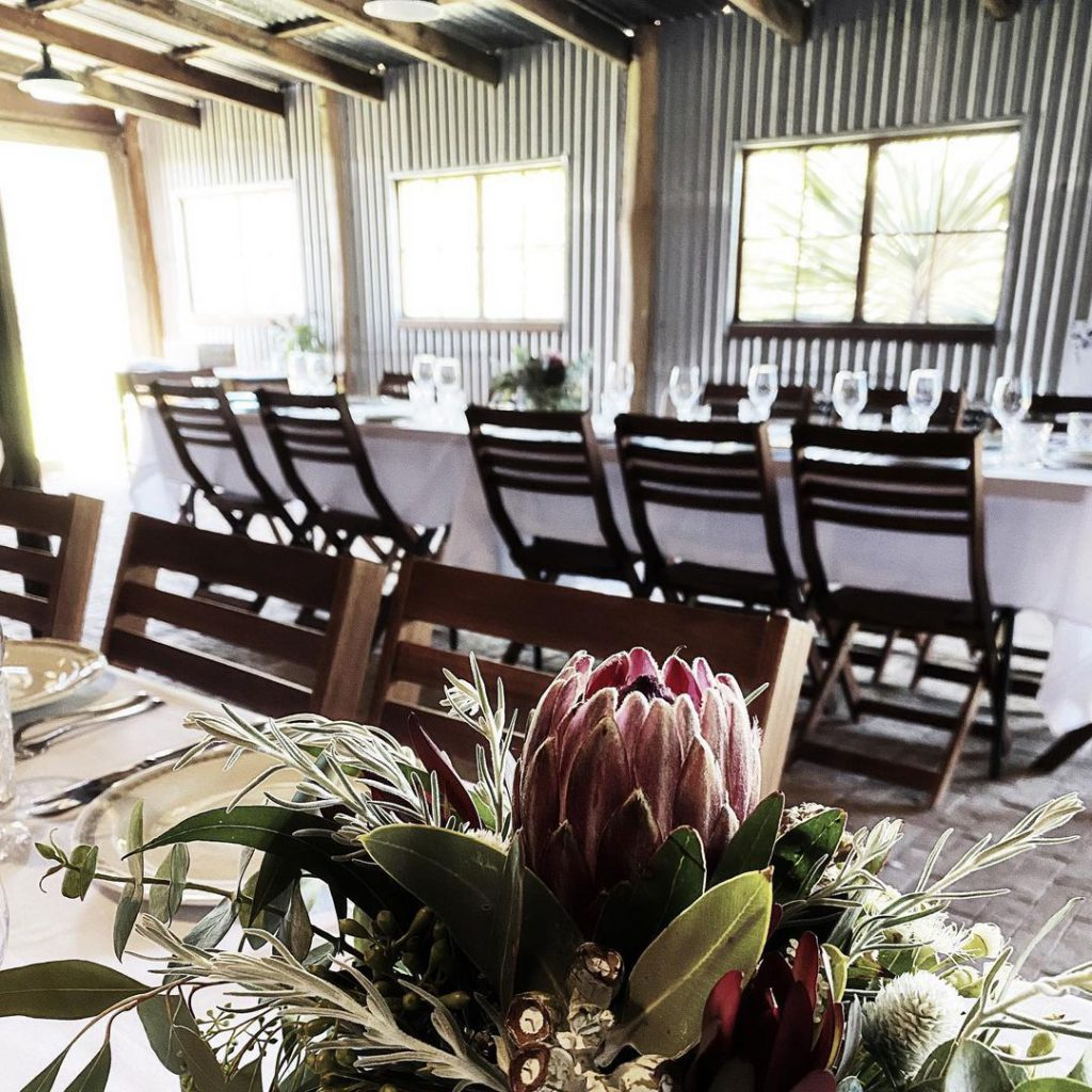 Top Rustic Wedding Venues in Blue Mountains - Ambermere Inn
