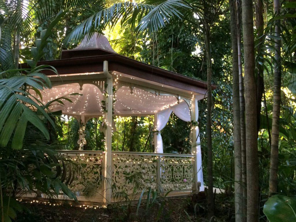 Best Cairns & Port Douglas Wedding Venues - Cairns Colonial Club