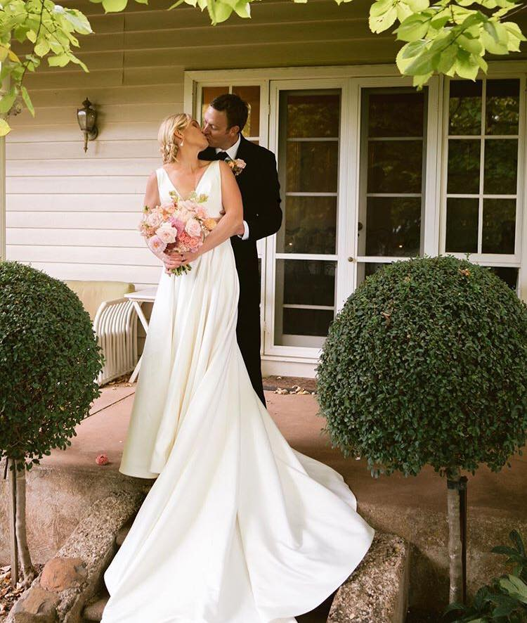 Intimate Winery Wedding Venues Melbourne - Captains Creek Organic Wines