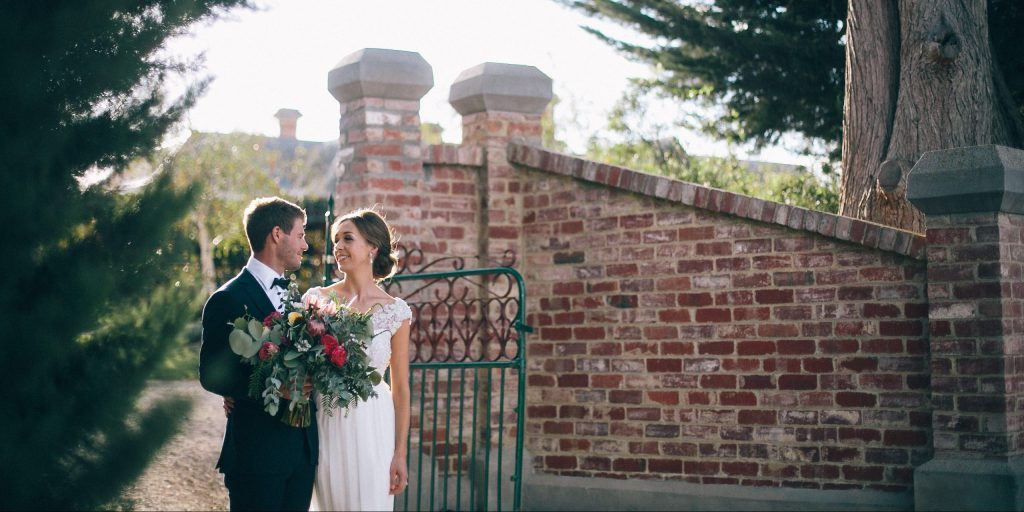 Rustic Wedding Venues in Macedon Ranges - Cleveland Winery
