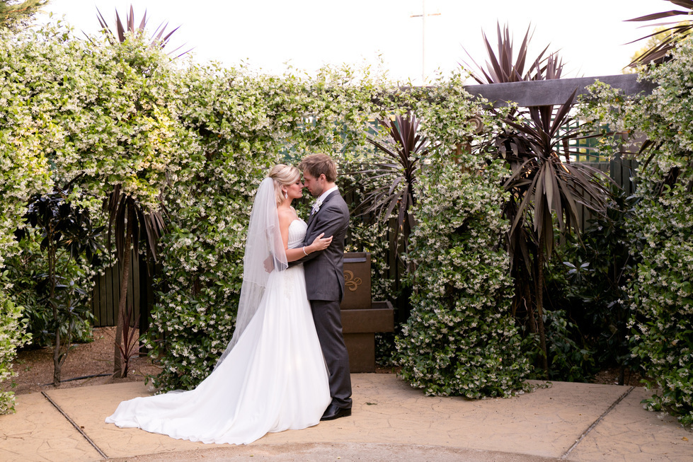 Best Historic Wedding Venue in Sydney - The Gardens on Forest