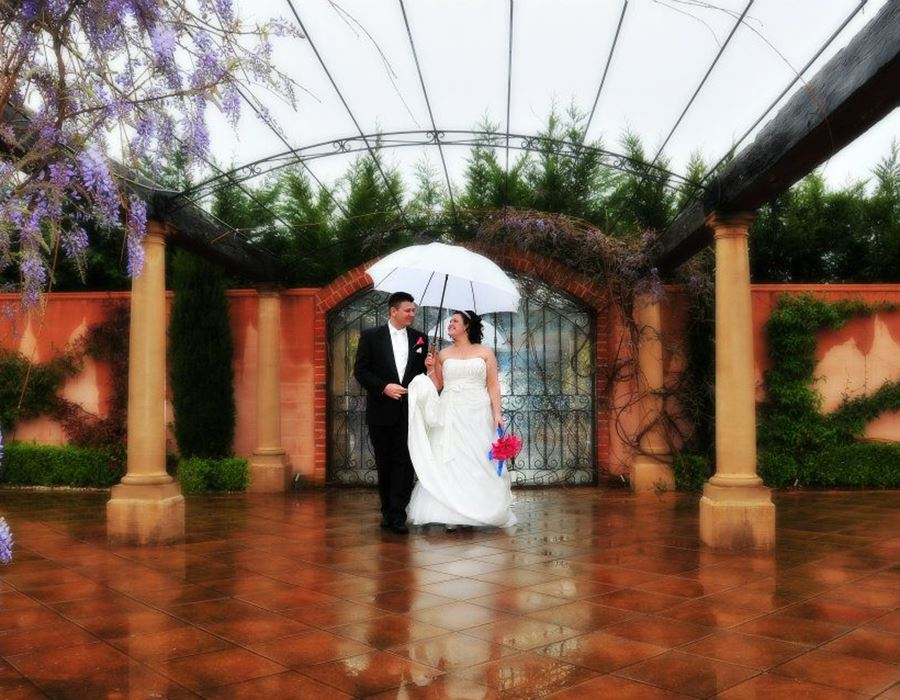 Best Blue Mountains Wedding Venues with Accommodation - Lithgow Workies