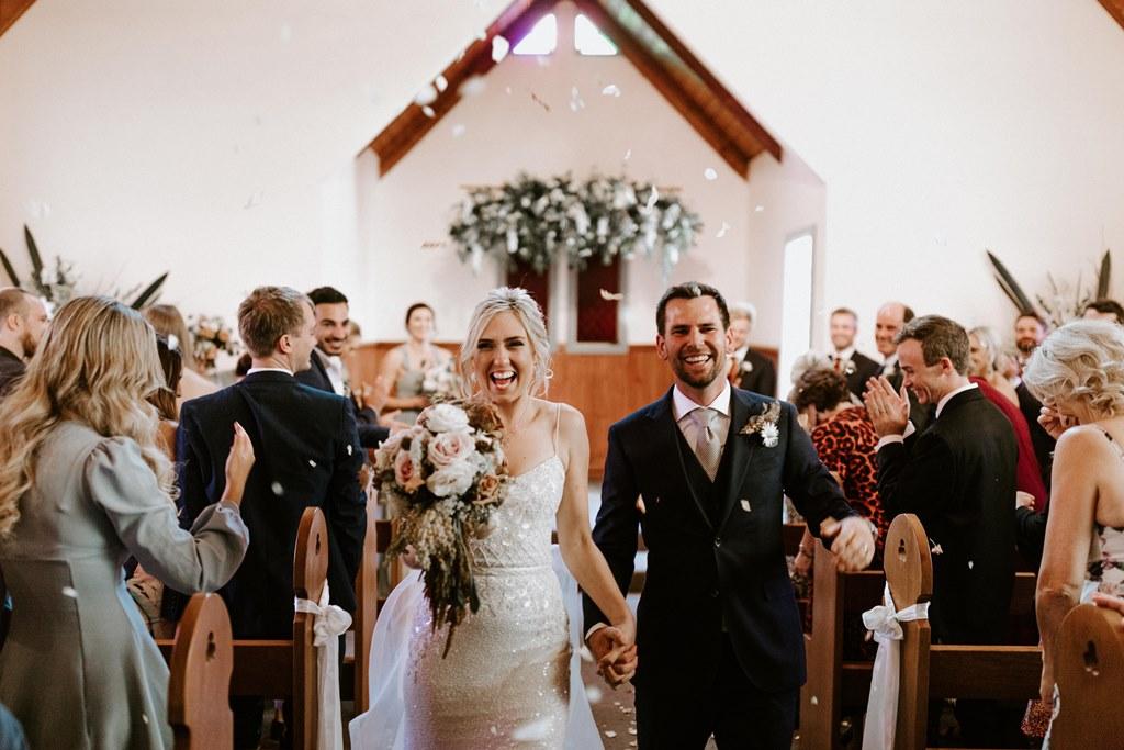 Amazing Rustic Wedding Venues in Hunter Valley -Lovedale Wedding Chapel
