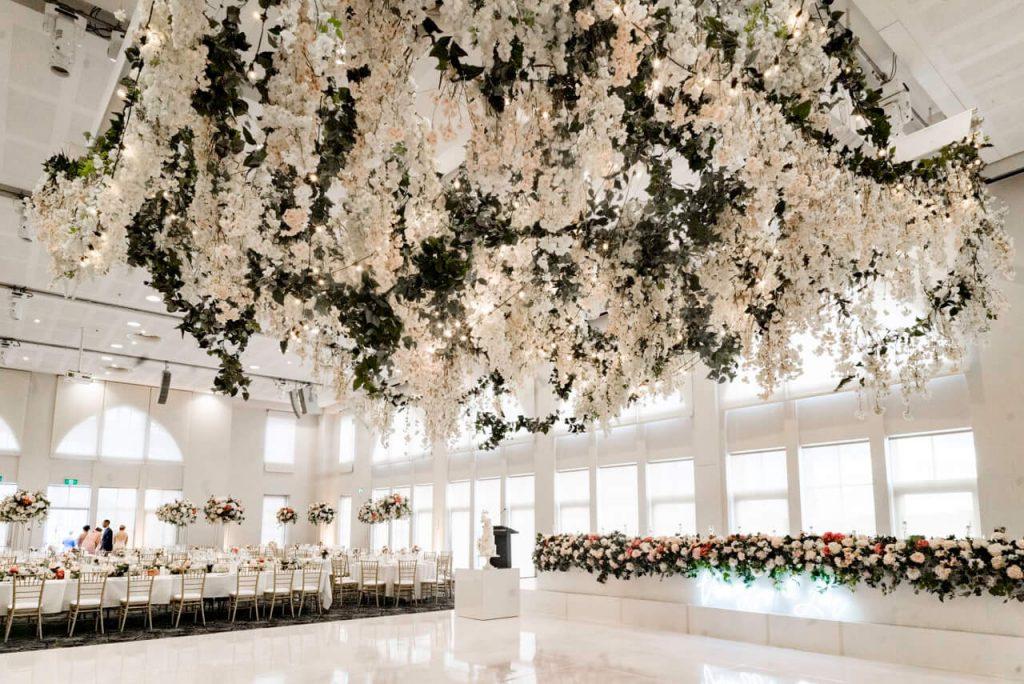 Top waterfront wedding venues in Sydney - Luna Park Wedding