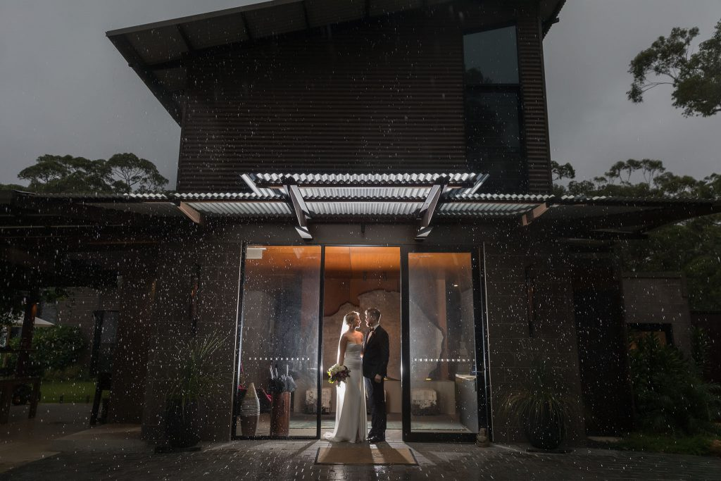 Best Blue Mountains Wedding Venues with Accommodation - Spicers Sangoma Retreat