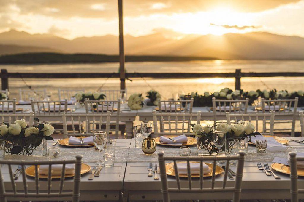 Best Cairns & Port Douglas Wedding Venues - Sugar Wharf
