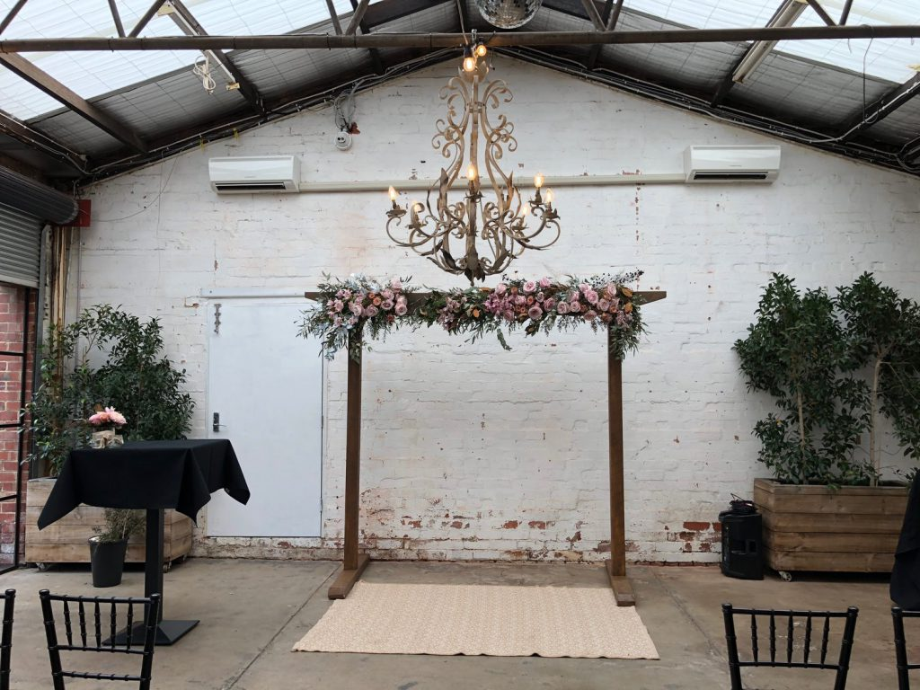 Rustic Wedding Venues in Melbourne - Bells Hotel