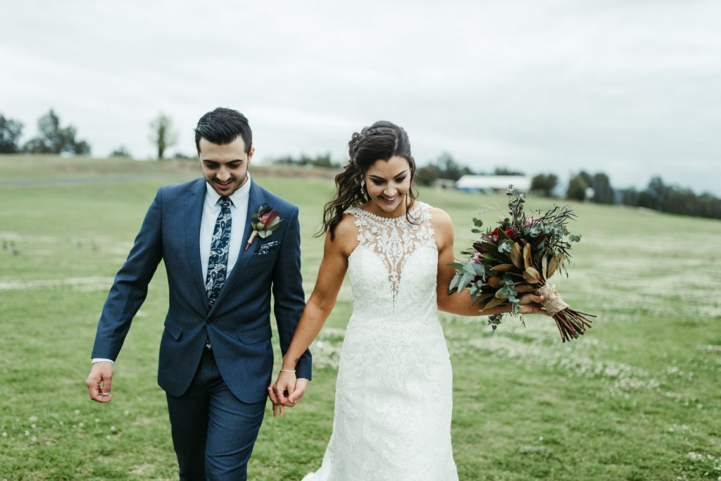 Best Blue Mountains Wedding Venues with Accommodation - Crowne Plaza Hawkesbury Valley