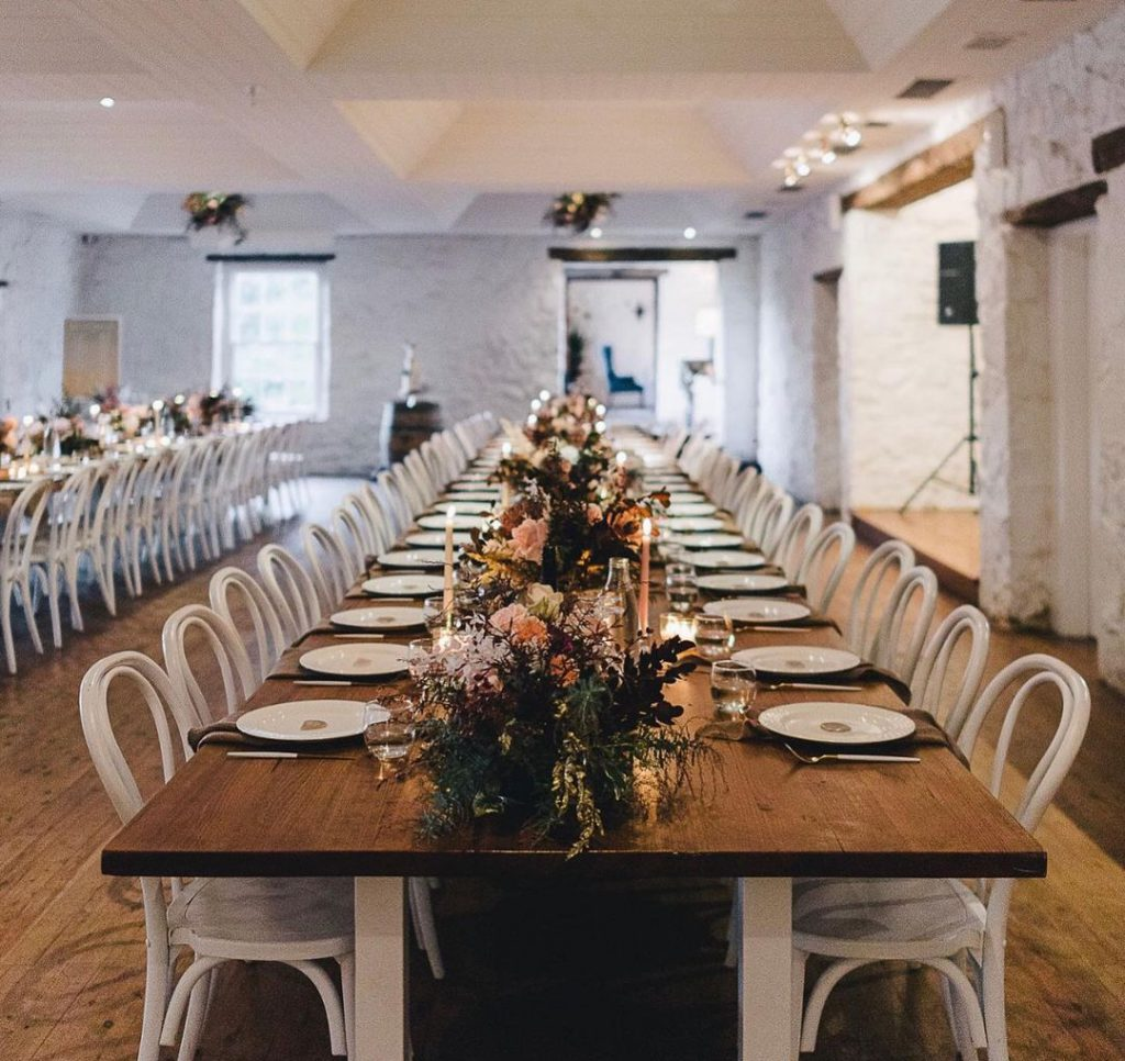 Rustic Wedding Venues in Melbourne - Emu Bottom Homestead