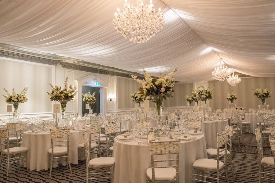 Top Waterfront Wedding Venues in Sydney - InterContinental Sydney Double Bay