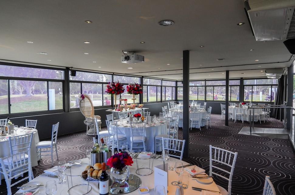 Top waterfront wedding venues in Sydney - Waterview in Bicentennial Park