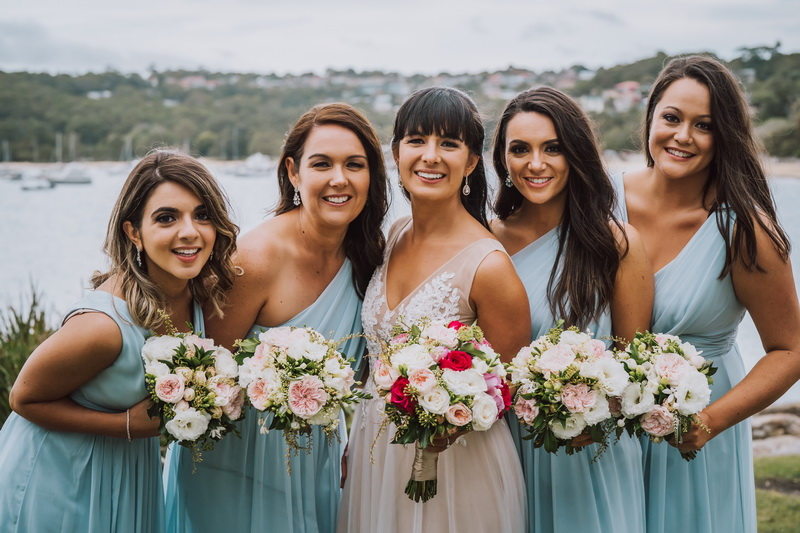 Top Waterfront Wedding Venues in Sydney - Zest Waterfront Venues, The Spit