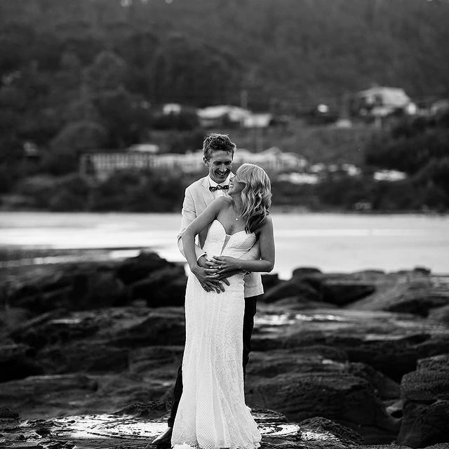 Wye Beach - Wedding Venue, Great Ocean Road, Victoria