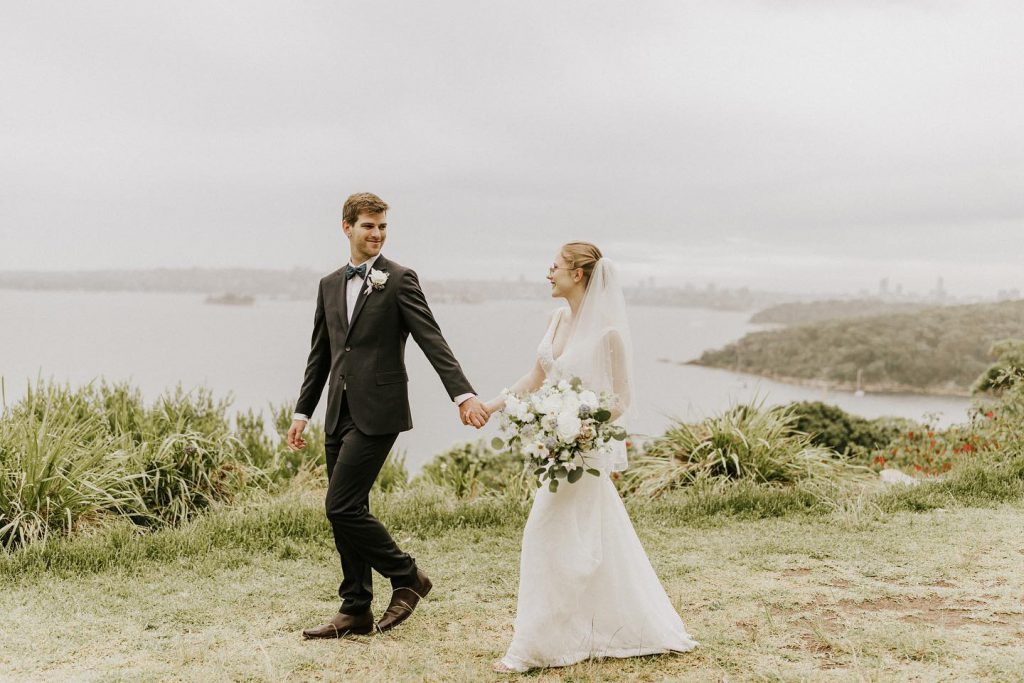 Oak & Ivy Photography Wedding Photography - Port Macquire - Parties2Weddings