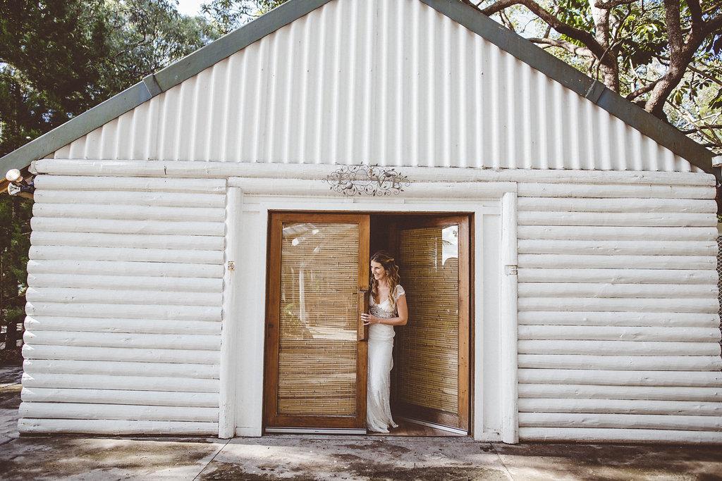 An Island Hideaway - Wedding Venue, Gold Coast, QLD