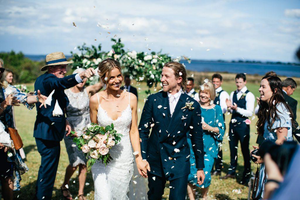 Basils Farm - Wedding Venue, Swan Bay, Victoria
