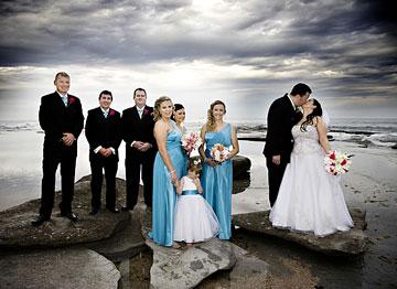 Caloundra Power Boat Club - Wedding Venue, Sunshine Coast, QLD
