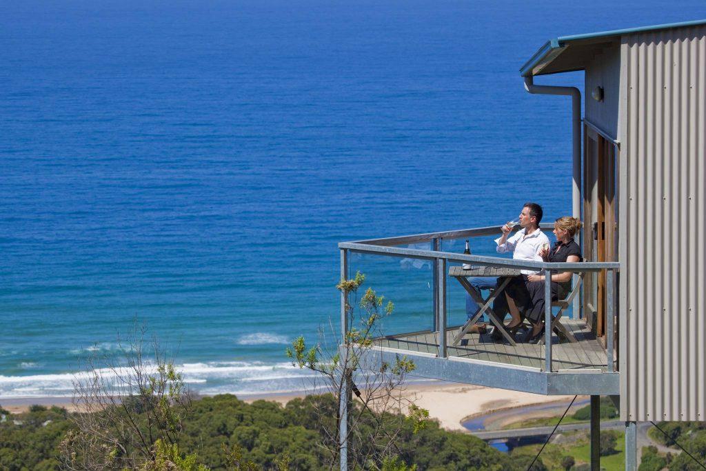 Chris's Beacon Point - Wedding Venue, Great Ocean Road, Victoria
