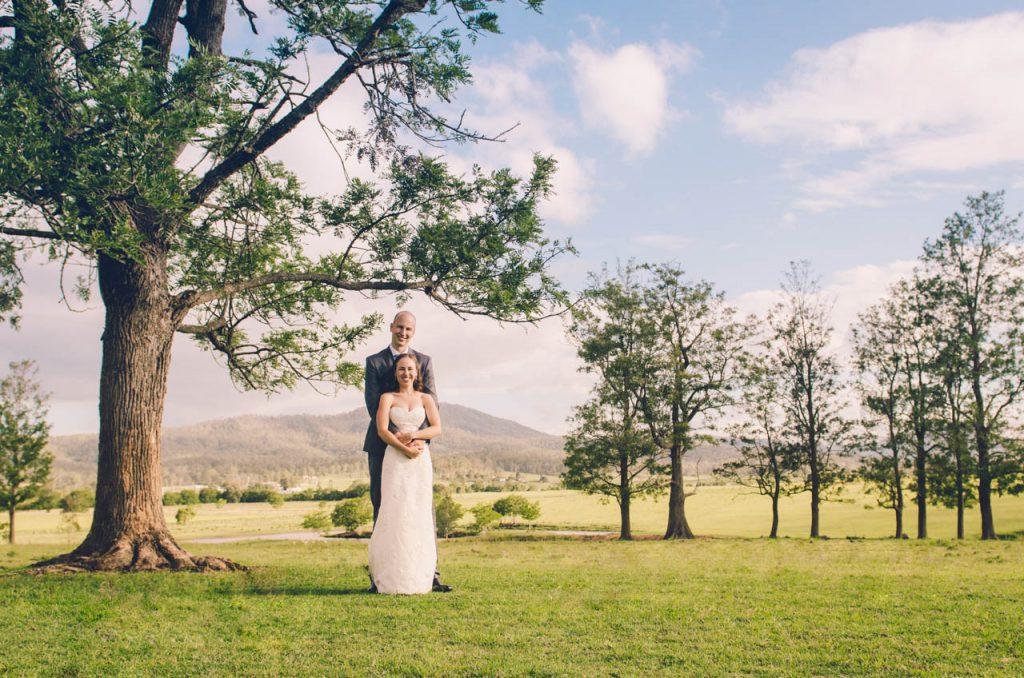 Clandulla Weddings - Wedding Venue, Gold Coast, QLD