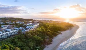 Samabe Resorts and Villas Romantic Getaway Bali Holiday Packages