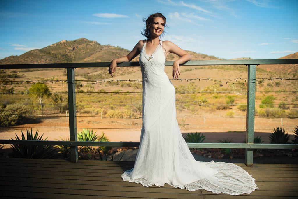 Pichi Richi Park - Wedding Venue, Quorn, South Australia