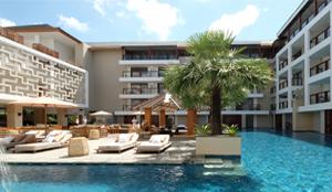 The Bandha Family Getaway Bali Holiday Packages