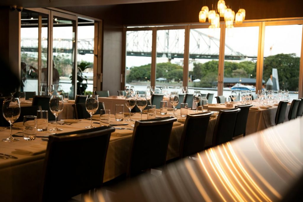 Alchemy Restaurant and Bar - Wedding Venue , Brisbane , QLD